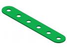 תמונה של מוצר פס מחורר - 6 חורים