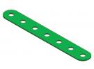 תמונה של מוצר פס מחורר - 7 חורים