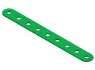 תמונה של מוצר פס מחורר - 9 חורים