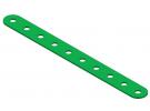 תמונה של מוצר פס מחורר - 10 חורים