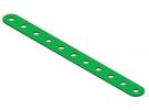 תמונה של מוצר פס מחורר - 11 חורים