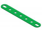 תמונה של מוצר פס מחורר עם חורים ארוכים בקצוות - 7 חורים