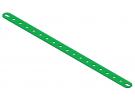 תמונה של מוצר פס מחורר עם חורים ארוכים בקצוות - 19 חורים