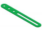 """תמונה של מוצר פס מחורר - 3 חורים + חור של 46.5 מ""""מ"""