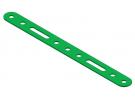 """תמונה של מוצר פס מחורר - 7 חורים + 2 חורים של 8.6 מ""""מ"""