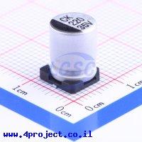 ST(Semtech) CK1V221M-CRF10
