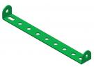 תמונה של מוצר פס מחורר מקופל 1x9x1