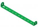 תמונה של מוצר פס מחורר מקופל 1x11x1
