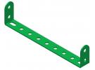 תמונה של מוצר פס מחורר מקופל 2x9x2