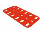 תמונה של מוצר פלטה שטוחה 3x6