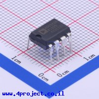 Analog Devices AD654JNZ
