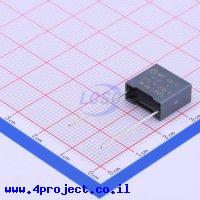 Tongfeng MKP-0.1uF275V ±10%