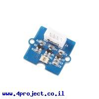 חישן אור דיגיטלי (TSL2561) - חיבור Grove