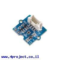 חישן אור דיגיטלי (SI1145) - חיבור Grove