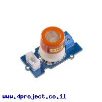 חישן גז אלכוהול MQ-3 - חיבור Grove