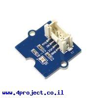 חישן אור דיגיטלי (APDS-9002) - חיבור Grove