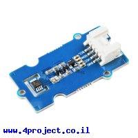 חישן טמפרטורה MCP9808 - חיבור Grove