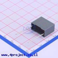 Tongfeng MKP-0.33uF275V ±10%