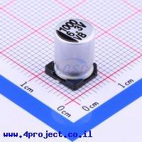 Changzhou Huawei Elec VB0J102MF105000CE0