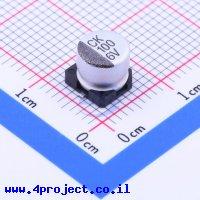 ST(Semtech) CK0J101MCRE54
