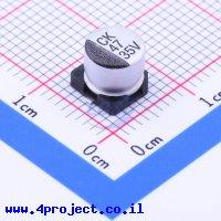 ST(Semtech) CK1V470MCRE54