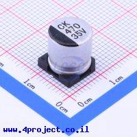 ST(Semtech) CK1V471MCRG10