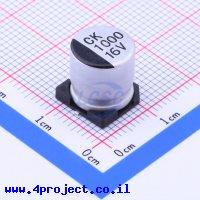 ST(Semtech) CK1C102MCRG10