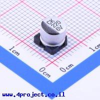 ST(Semtech) CK0J221MCRE54