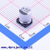 ST(Semtech) CK1E101MCRE77