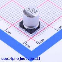 ST(Semtech) CK1C221MCRE77