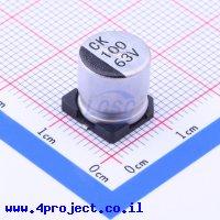 ST(Semtech) CK1J101MCRG10