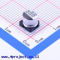 ST(Semtech) CK1A221MCRE54