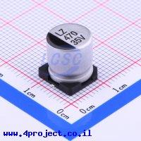 ST(Semtech) LZ1V471M-CRG10