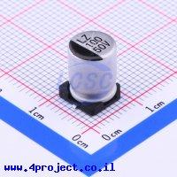 ST(Semtech) LZ1H101M-CRF10