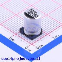 Changzhou Huawei Elec VD1E331MF105000CE0