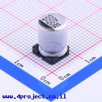 Changzhou Huawei Elec VH1H101MF105000CE0
