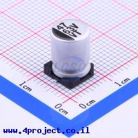 Changzhou Huawei Elec VT1J470MF105000CE0