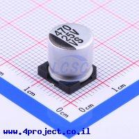 Changzhou Huawei Elec VS1E471MG105000CE0