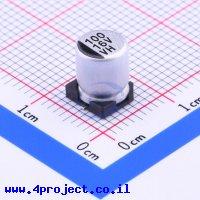 Changzhou Huawei Elec VH1C101ME077000CE0
