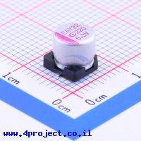 APAQ Tech 6R3AVEA221M0606
