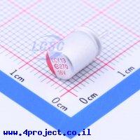 APAQ Tech 160AREC271M0609