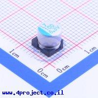 Lelon OCV101M0JTR-0606