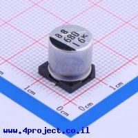 SUNCON(SUN Elec Industries) 16CE680KX