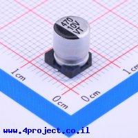 VT(Vertical Technology) VT1A471M-CRE77