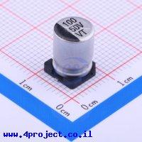 VT(Vertical Technology) VT1H101M-CRF10