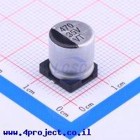 VT(Vertical Technology) VT1V471M-CRG10