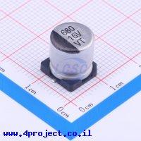 VT(Vertical Technology) VT1C681M-CRG10