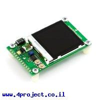 LCD גרפי נוקיה צבעוני, 128x128