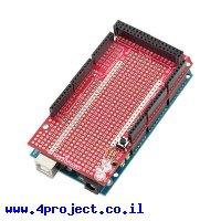 מגן Arduino - ערכת אב-טיפוס ל-Mega