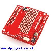 מגן Arduino GPS - גרסה קודמת